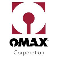 OMAX Corporation logo
