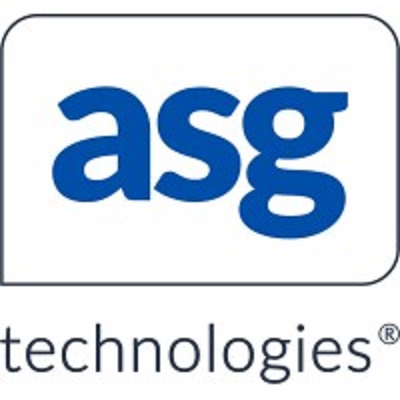 ASG Software Solutions logo