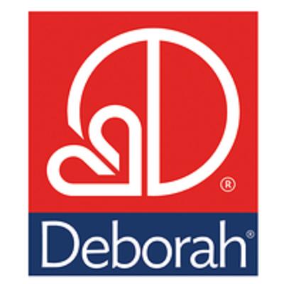 Deborah Heart & Lung Center logo