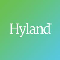 Hyland Software - Developers of OnBase ECM logo