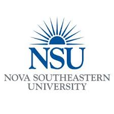 Nova Southeastern University, Shepard Broad Law Center logo