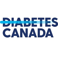 Canadian Diabetes Association logo