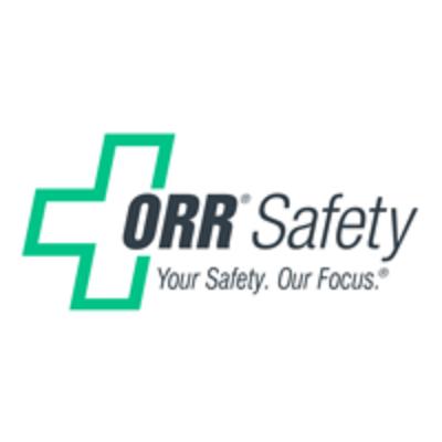 ORR Safety Corporation logo