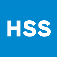 THE HOSPITAL FOR SPECIAL SURGERY logo