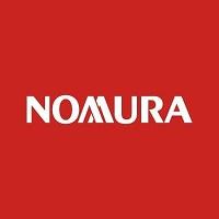 Nomura Securities International, Inc logo