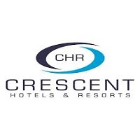 Crescent Hotels & Resorts logo