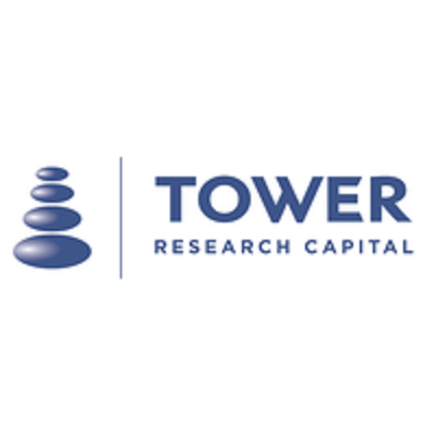 Tower Research Capital, LLC