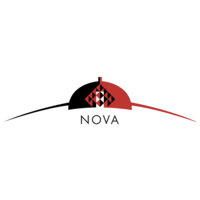 NOVA Corporation logo