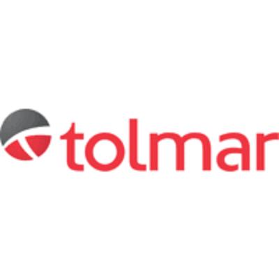 TOLMAR, INC logo