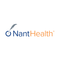 NantHealth, Phoenix, Dallas, and Culver City CA (Remote) logo