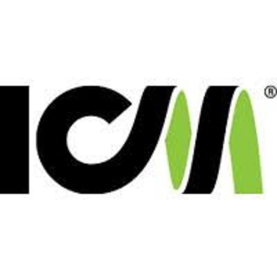 ICM, Inc logo