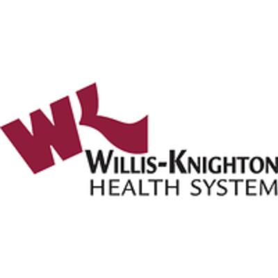 Willis-Knighton Health System logo