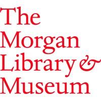 The Morgan Library & Museum logo