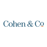 Cohen and Cohen logo