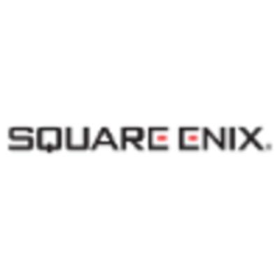Square Enix, Inc logo