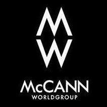 McCann Worldgroup | McCann-Erickson Worldwide logo