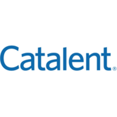 Catalent Pharma Solutions Inc