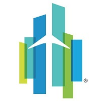 San Diego International Airport logo