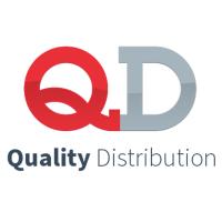 Quality Distribution logo