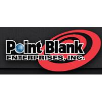 POINT BLANK BODY ARMOR INC logo