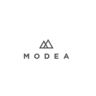 Modea logo