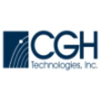 CGH Technologies logo
