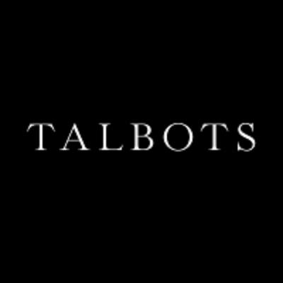 Talbots Inc logo