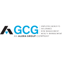 GCG Financial logo