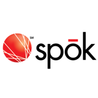 SPOK Amcom logo