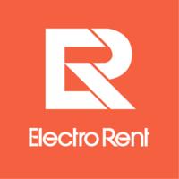 Electro Rent logo