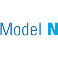Model N Incorporated logo