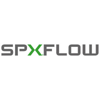 SPX FLOW, Inc logo