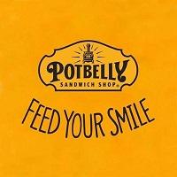 Potbelly Corporation logo