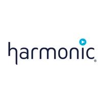 Harmonic, Inc logo