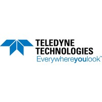 Teledyne Scientific logo
