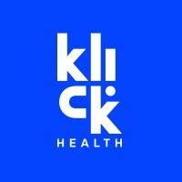 Klick logo