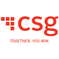 CSG Systems, Inc. logo