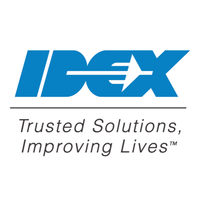 IDEX Corporation - Fluid Management logo