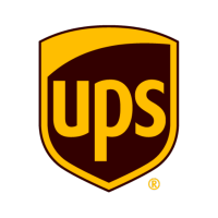 United Parcel Services logo