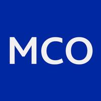 Moody's Corp logo