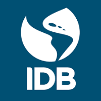 Interamerican Development Bank logo