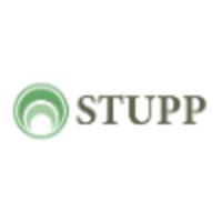 Stupp Corporation logo