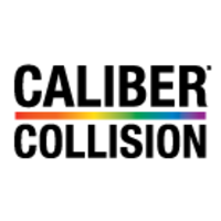 Caliber Collision Center logo