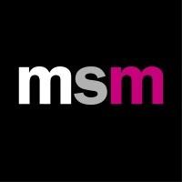Mirror Show Management logo