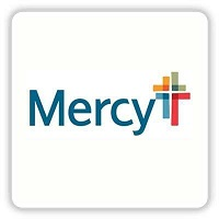 Sisters of Mercy Health Systems logo