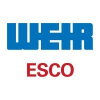 ESCO Corporation logo