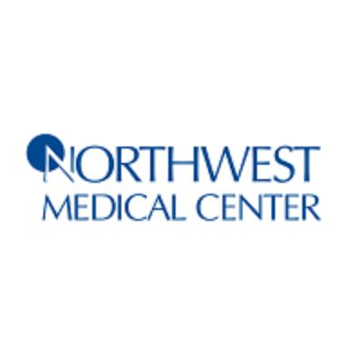 Northwest Medical Center logo