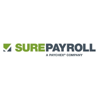 SurePayroll, A Paychex Company logo