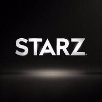 Starz Entertainment, LLC logo