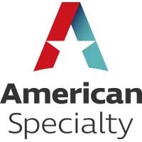 American Specialty Health, Inc logo